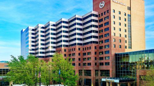 Sheraton-Baltimore-North-Hotel-Exterior